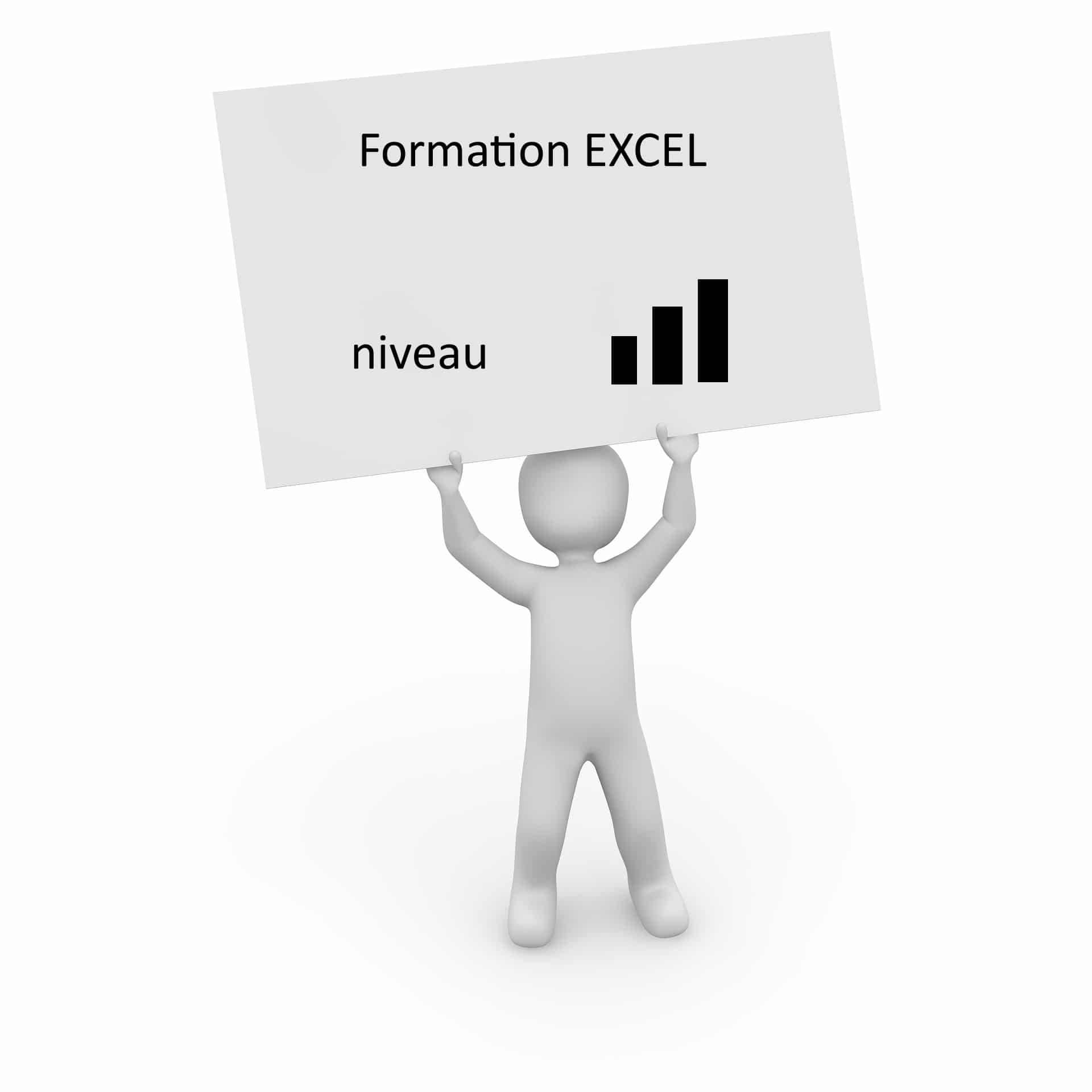 Formation Excel VBA