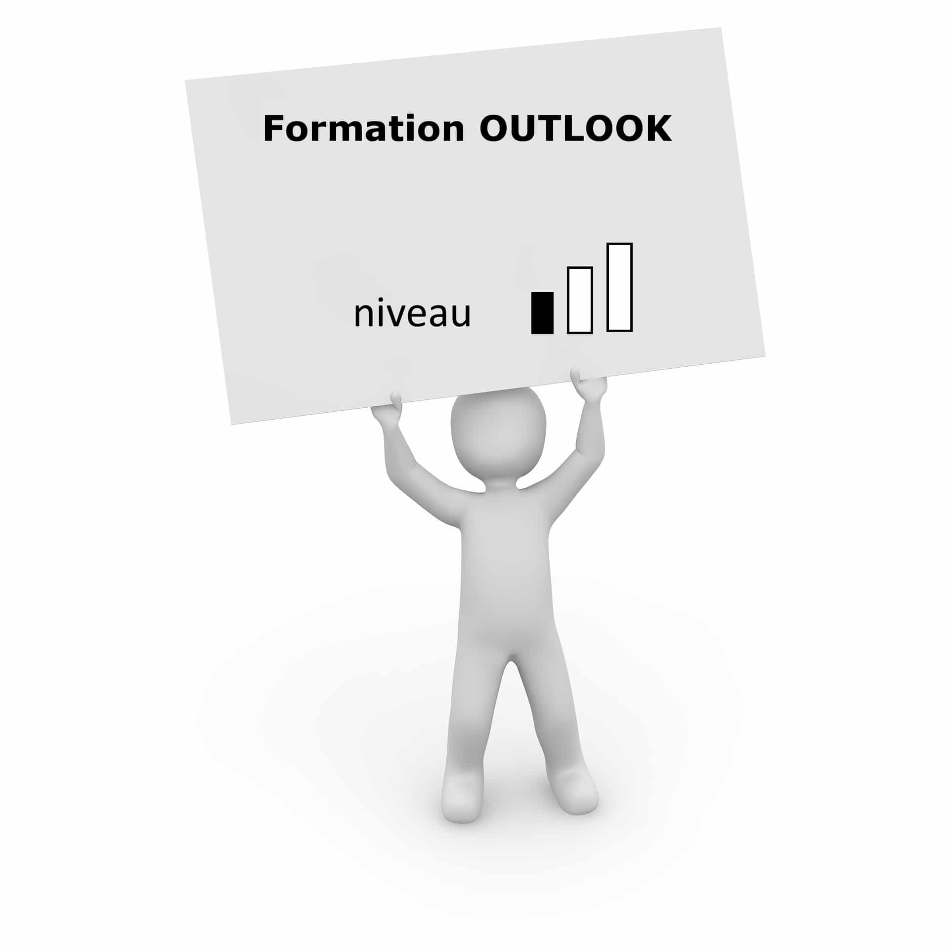 formation outlook niveau1