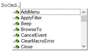 vba_ctrl_j_menu_deroulant