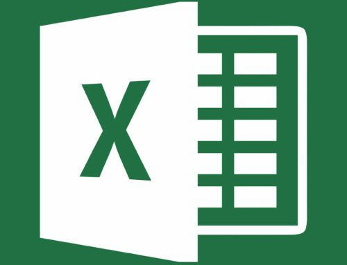 Formation Excel Perfectionnement