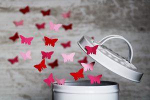 papillons en papier liste-des-fonctions-excel-vba-access