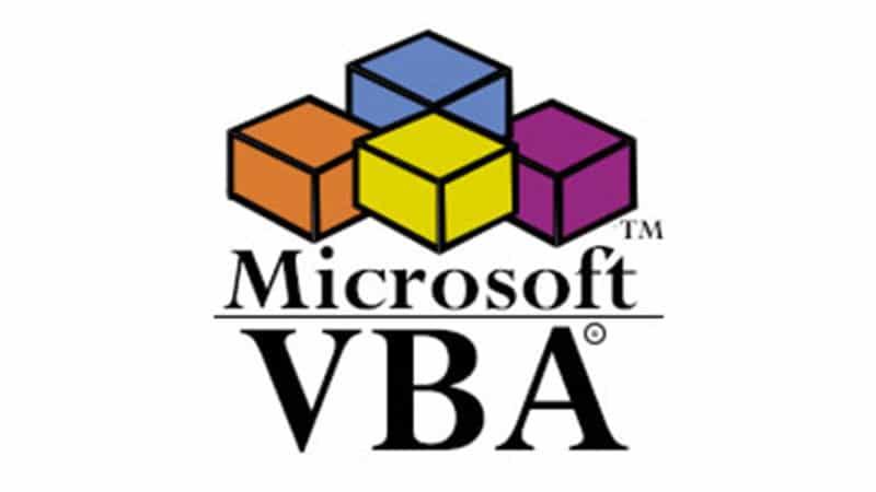 vba-formation